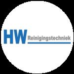 HW-Reinigingstechniek logo